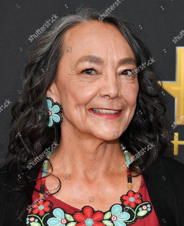 Stock Photo of Tantoo Cardinal