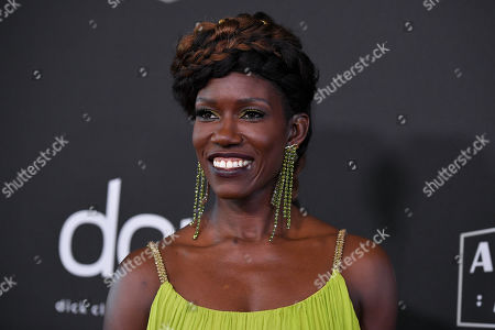 Editorial image of 23rd Annual Hollywood Film Awards, Arrivals, Beverly Hilton, Los Angeles, USA - 03 Nov 2019