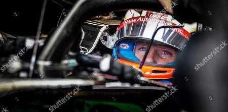Motorsports: FIA Formula One World Championship 2019, Grand Prix of United States,  #8 Romain Grosjean (FRA, Rich Energy Haas F1 Team),