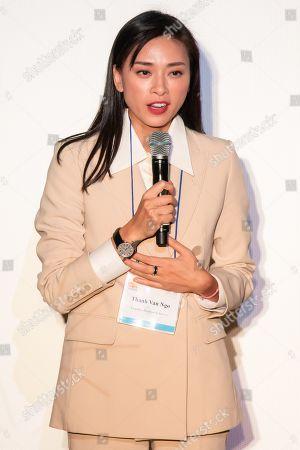 Editorial image of ASEAN Cinema Week, Seoul, South Korea - 01 Nov 2019