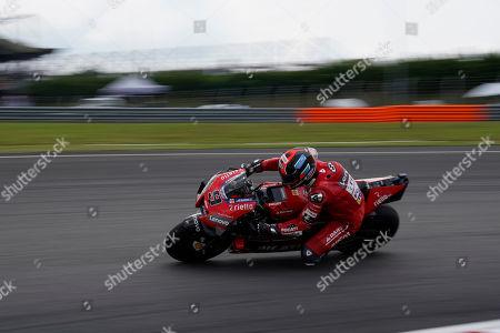 Editorial photo of MotoGP Motorcycle Racing, Sepang, Malaysia - 02 Nov 2019