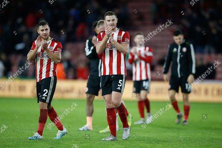 Editorial photo of Sheffield United v Burnley, Premier League - 02 Nov 2019