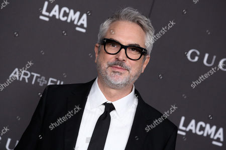 Editorial picture of LACMA Art and Film Gala, Arrivals, Los Angeles, USA - 02 Nov 2019