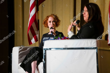 Stock Picture of Kathy Griffin