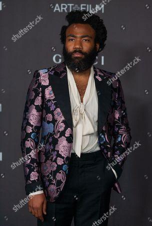 Donald Glover