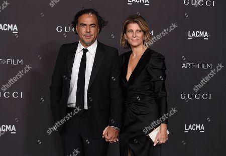 Editorial image of 2019 LACMA Art and Film Gala, Los Angeles, USA - 02 Nov 2019