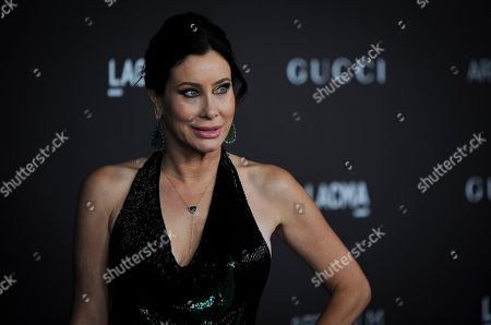 Editorial picture of 2019 LACMA Art + Film Gala in Los Angeles, USA - 02 Nov 2019