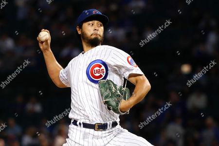 Editorial image of Cubs Quintana, Chicago, USA - 17 Sep 2019