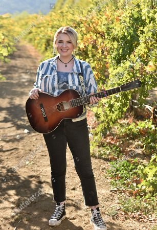Stock Image of Maddie Poppe