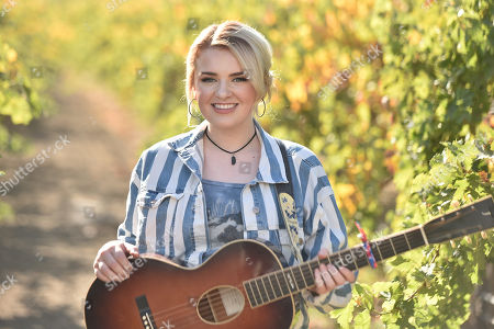 Editorial picture of 'Live in the Vineyard' Day 2, Napa, California, USA - 02 Nov 2019