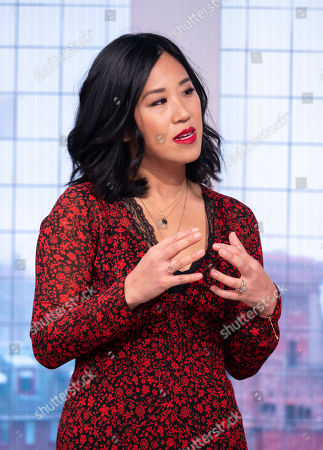 Stock Picture of Adria Wu