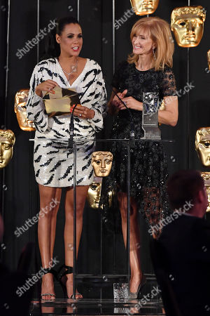 Exclusive - Jean Johansson and Jackie Bird