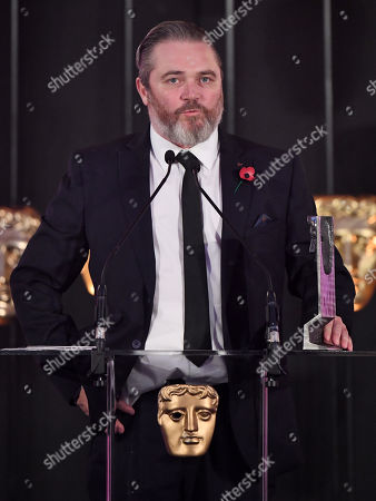 Stock Photo of Exclusive - Alex Ferns - Actor Television - Chernobyl