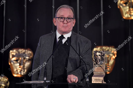 Stock Photo of Exclusive - Ford Kiernan - Outstanding Contribution To Television - Still Game