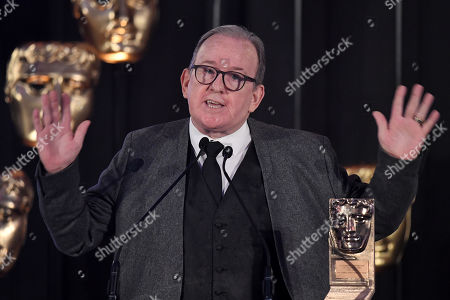 Stock Image of Exclusive - Ford Kiernan - Outstanding Contribution To Television - Still Game