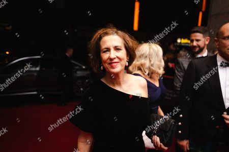 Stock Image of Kirsty Wark