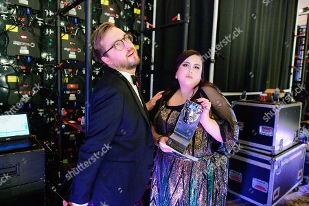 Exclusive - Ian Stirling, Sharon Rooney