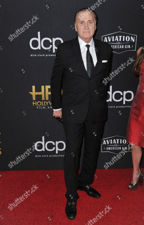 Joe Cortese arrives at the 23rd annual Hollywood Film Awards, at the Beverly Hilton Hotel in Beverly Hills, Calif