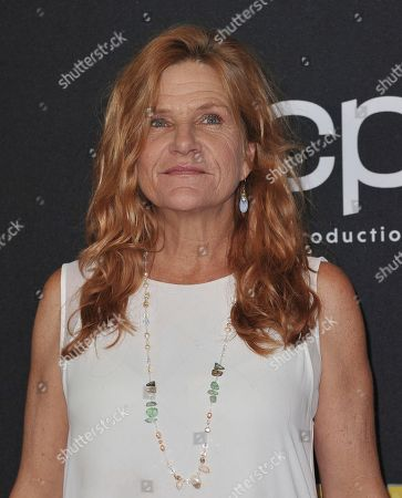 Dale Dickey arrives at the 23rd annual Hollywood Film Awards, at the Beverly Hilton Hotel in Beverly Hills, Calif