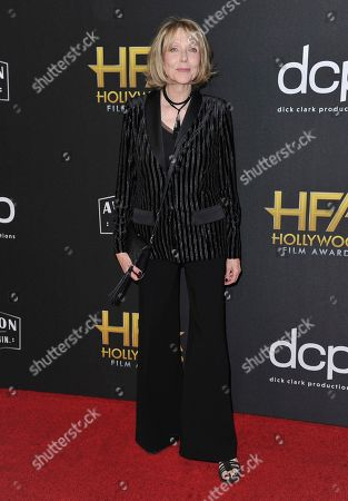 Editorial photo of 23rd Annual Hollywood Film Awards - Arrivals, Beverly Hills, USA - 03 Nov 2019