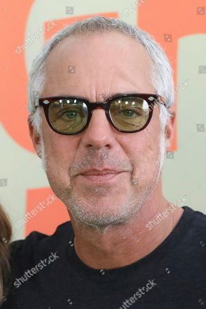 "Titus Welliver attends the premiere of Netflix's ""Green Eggs and Ham"" at the Hollywood American Legion Post 43 on in Los Angeles"