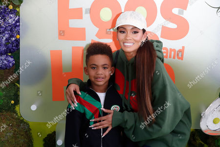 Editorial photo of Green Eggs and Ham season premiere in Los Angeles, USA - 03 Nov 2019