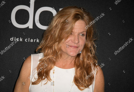 Stock Photo of Dale Dickey poses for photographers upon arrival at the 23rd annual Hollywood Film Awards at The Beverly Hilton in Los Angeles, California, USA, 03 November 2019.