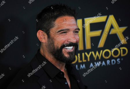 Editorial picture of Hollywood Film Awards in Los Angeles, USA - 03 Nov 2019