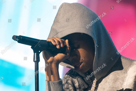 Stock Picture of A Boogie Wit Da Hoodie