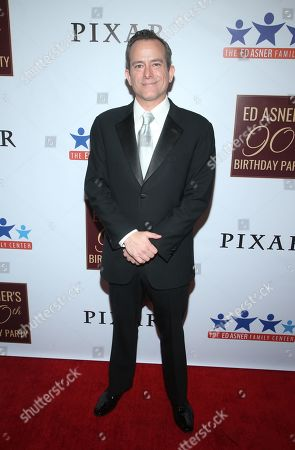 Editorial image of Ed Asner's 90th birthday event, Hollywood, Los Angeles, USA - 03 Nov 2019