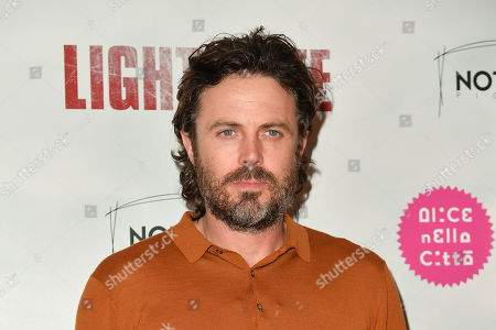 Stock Picture of Casey Affleck