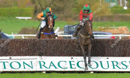 Editorial image of Jump Season Preview Raceday, Horse Racing, Plumpton Racecourse, East Sussex, United Kingdom - 04 Nov 2019