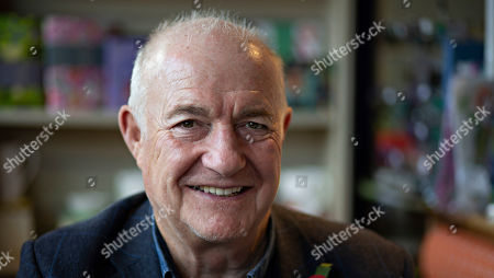 Stock Picture of Rick Stein