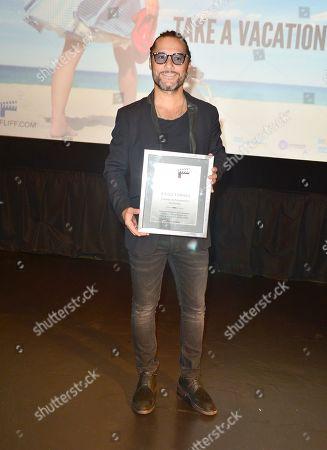 Editorial photo of 'Re Loca' premiere, 34th Annual Fort Lauderdale International Film Festival, Florida, USA - 03 Nov 2019