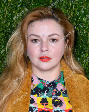 Stock Picture of Amber Tamblyn