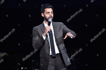 Stock Picture of Hasan Minhaj