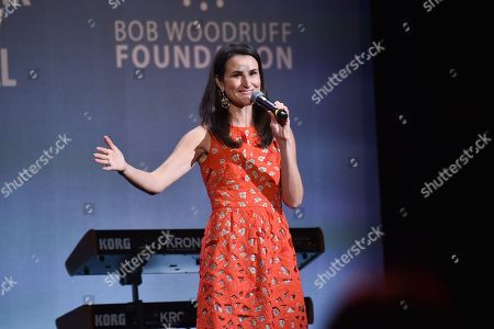 Editorial photo of 13th Annual Stand Up For Heroes Benefit, Show, Hulu Theater at Madison Square Garden, New York, USA - 04 Nov 2019