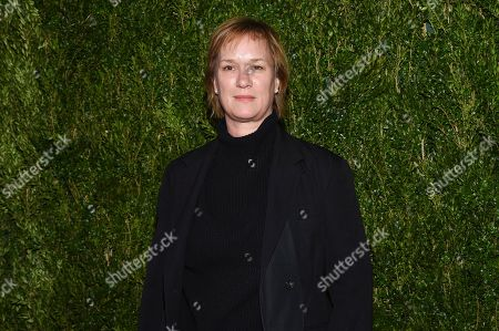 Editorial image of 2019 Tribeca Chanel Women's Filmmaker Luncheon, New York, USA - 04 Nov 2019