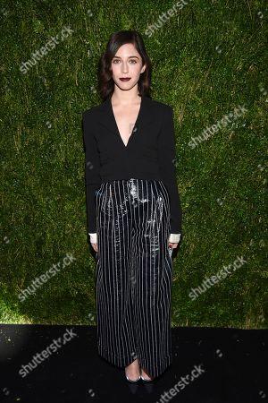 Annabelle Attanasio attends Through Her Lens: Tribeca Chanel Women's Filmmaker Program Luncheon at Locanda Verde, in New York