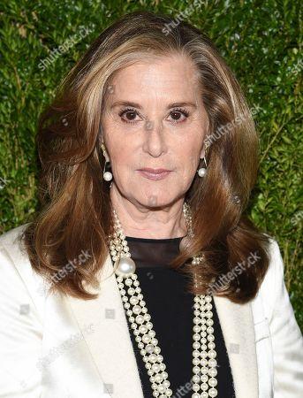 Paula Weinstein attends Through Her Lens: Tribeca Chanel Women's Filmmaker Program Luncheon at Locanda Verde, in New York