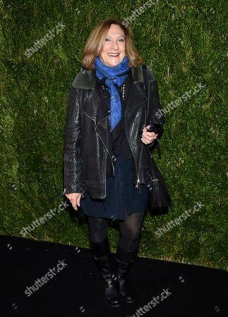Lesli Linka Glatter attends Through Her Lens: Tribeca Chanel Women's Filmmaker Program Luncheon at Locanda Verde, in New York