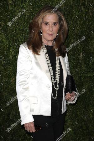 Editorial picture of Through Her Lens: The Tribeca Chanel Women's Filmmaker Program Luncheon, New York, USA - 04 Nov 2019