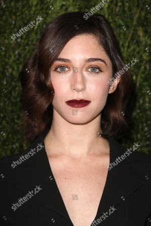 Stock Picture of Annabelle Attanasio