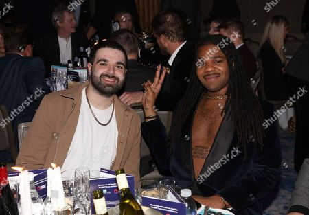 MNEK and guest
