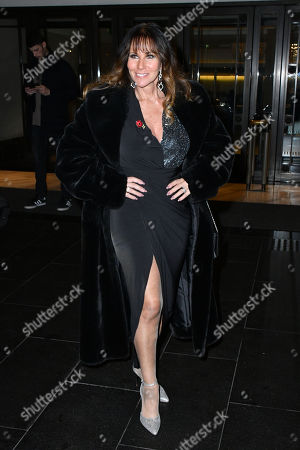 Editorial picture of London Lifestyle Awards, London, UK - 04 Nov 2019