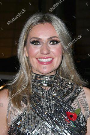 Stock Picture of Larissa Eddie