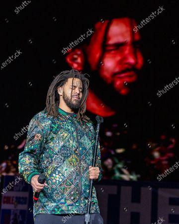 Editorial image of 'Day N Vegas' music festival, Day 1, Las Vegas, USA - 04 Nov 2019