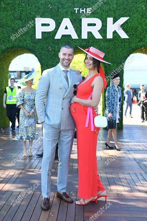 Editorial photo of Melbourne Cup Day 2019, Australia - 05 Nov 2019