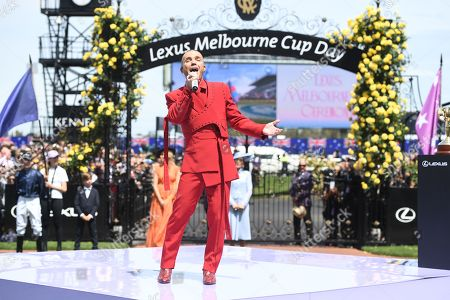 Editorial photo of Melbourne Cup Day in Australia - 05 Nov 2019