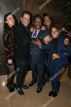 Editorial picture of 'Death of a Salesman' play, West End Transfer, London, UK - 04 Nov 2019